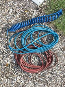 "3/8"" Flexible Air Hose"