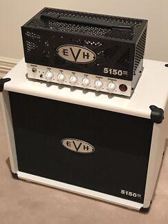 EVH 5150III 15W LBX  HEAD & 5150III 1x12 CABINET