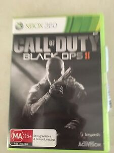 Call of duty black ops 2 Albany Creek Brisbane North East Preview