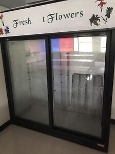 Commercial refrigerator - pick up only