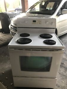 Whirlpool Glod Coil STOVE perfect condition DELIVER