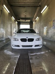 BMW 328X DRIVE (AWD) COUPE LOW KMS