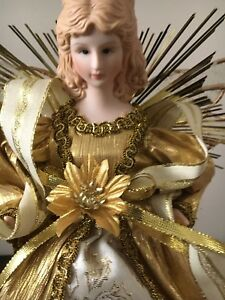 Angel topper / table decoration