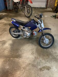 Pitbike forsale or trade
