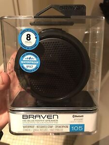 HD Bluetooth Speaker Scarborough Stirling Area Preview