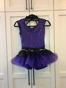 Kids Dance Costumes age 8-10