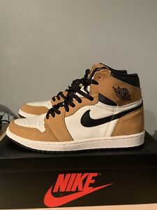 "Air Jordan 1 Retro ""Rooke Of The Year"" Size 13"