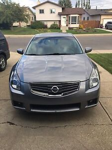 2007 Nissan Maxima SE !!FULLY LOADED!!