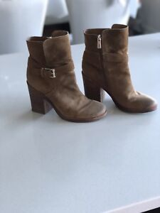 Sam Edelman booties 6.5