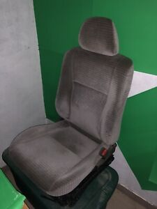 2000 honda civic dx front seats
