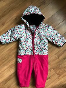 Roxy 12M Snowsuit