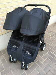 Double city mini stroller