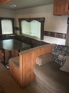2011 heatland travel trailer 30ft