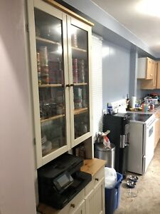 Kitchen Cabinet/Pantry