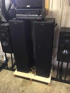 Looking to sell nuance stereo