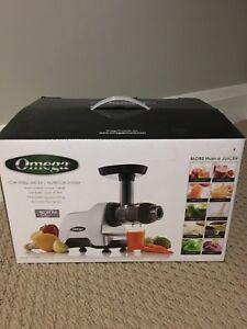 Omega LOW SPEED JUICER