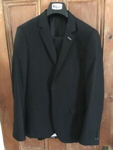 Black suit brand new, never worn