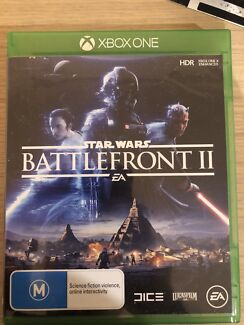 Star Wars Battlefront 2 Xbox One Bentleigh East Glen Eira Area Preview
