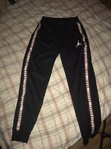 Jordan pants, size small, worth 120$ putting it for 60 OBO