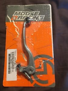 Moose racing shorty clutch lever for ktm