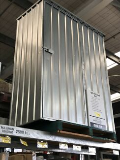Shed  1500w x 800d x 2000 hight