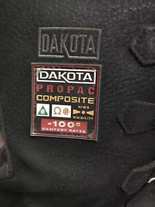 Men's Dakota Propac Composite winter work boots
