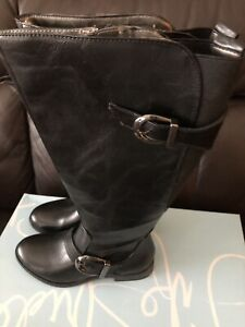 new high boots