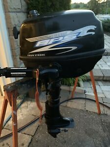 Yamaha Outboard Motor | Kijiji in Ontario  - Buy, Sell