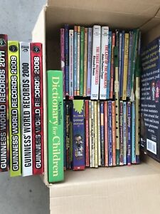 Books for a Young Reader For Sale
