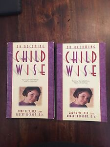 Becoming Childwise Book Mansfield Brisbane South East Preview