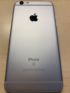 iPhone 6s 16GB Space Grey - $200