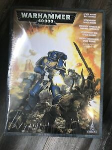 Brand New in Box Warhammer 40,000