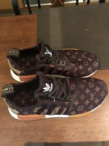 Adidas Louis Vuitton Sneakers