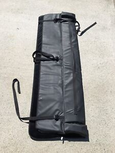 Thule tailgate cover