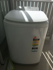 Simpson 6.5kg Top Load Washer