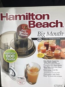 Hamilton Beach Juicer - *Brand New*