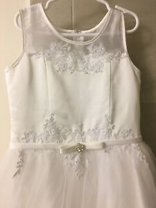 First Communion Dress / Flower Girl Dress