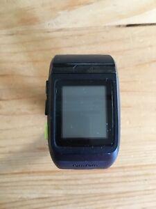 Montre nike GPS et polar wearlink+