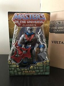 Vultak MOTUC Masters of the Universe He-Man