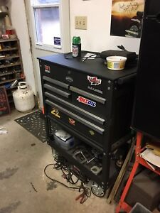 Master craft Maximum Tool Cart
