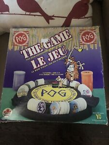 Pog The Game | Buy New & Used Goods Near You! Find