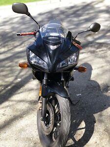 Honda 125r 2007 $1700