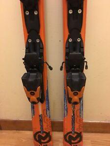 Kids downhill Skis 120