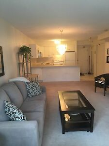 Brookside Manor 1 bedroom Condominium