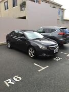 2009 Holden Cruze CDX swap or sell West Perth Perth City Area Preview