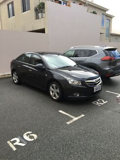 2009 Holden Cruze CDX swap or sell