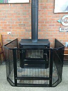 wood heater in Wellington Area, VIC | Appliances | Gumtree