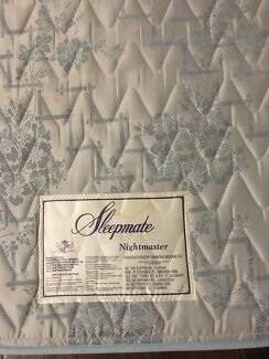 King single mattress in very good condition