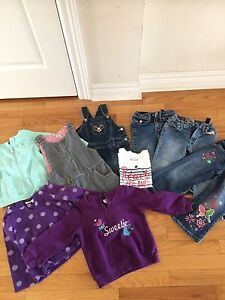 Excellent Condition Girls Size 3 Clothing