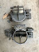 Holley Carburetors x  2..2 barrel.. Pakenham Cardinia Area Preview